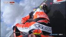 WSBK RACE 1 RACE - Magny Cours France 2017