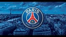 Paris Saint-Germain - OGC Nice