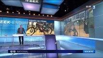 Transports : le gouvernement annonce la fin de la prime sur les vélos électriques