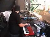 Fullmoon Festival 7-12 July 2006 - Goa Trance