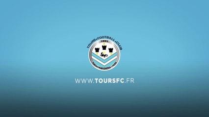 J10 - Highlights / Tours FC - Stade Brestois 29