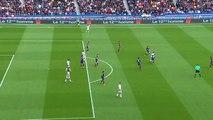 Younousse Sankhare Goal HD - Paris SG3-1Bordeaux 30.09.2017