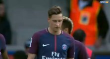 Julian Draxler GOAL - Mbappe (Assist) HD - PSG 5-1 Bordeaux 30.09.2017