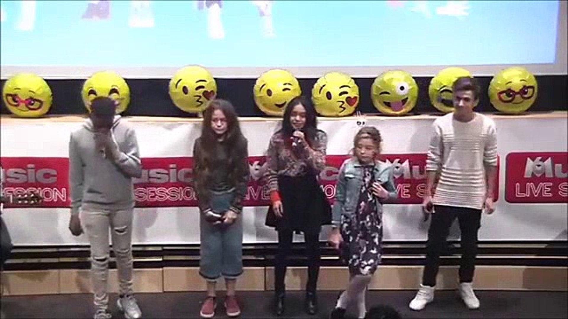 Kids United  ' Comme un fils'  M6 Music Live