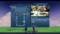 Ultron Skill Tree & Gameplay - Disney Infinity 3.0 Marvel Battlegrounds