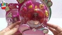 Barbie peekaboo petites club Dolls - Barbie petites Bebekler
