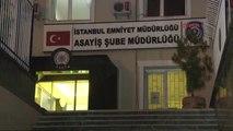 Suriyeli Aktivist Anne ve Kızını Öldüren Zanlı İstanbul'a Getirildi