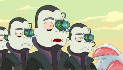 Rick And Morty Season 3 Episode 10 Videos Dailymotion Tehlikeli ve sıra dışı maceralar yaşayarak geçirir. rick and morty season 3 episode 10