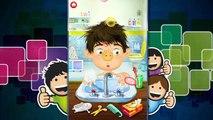 Pepi Bath - Philip version - top app demos for kids