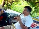 Instrumentos musicales del mundo parte 4 - Instrumentos de Viento afines a la flauta..mp4