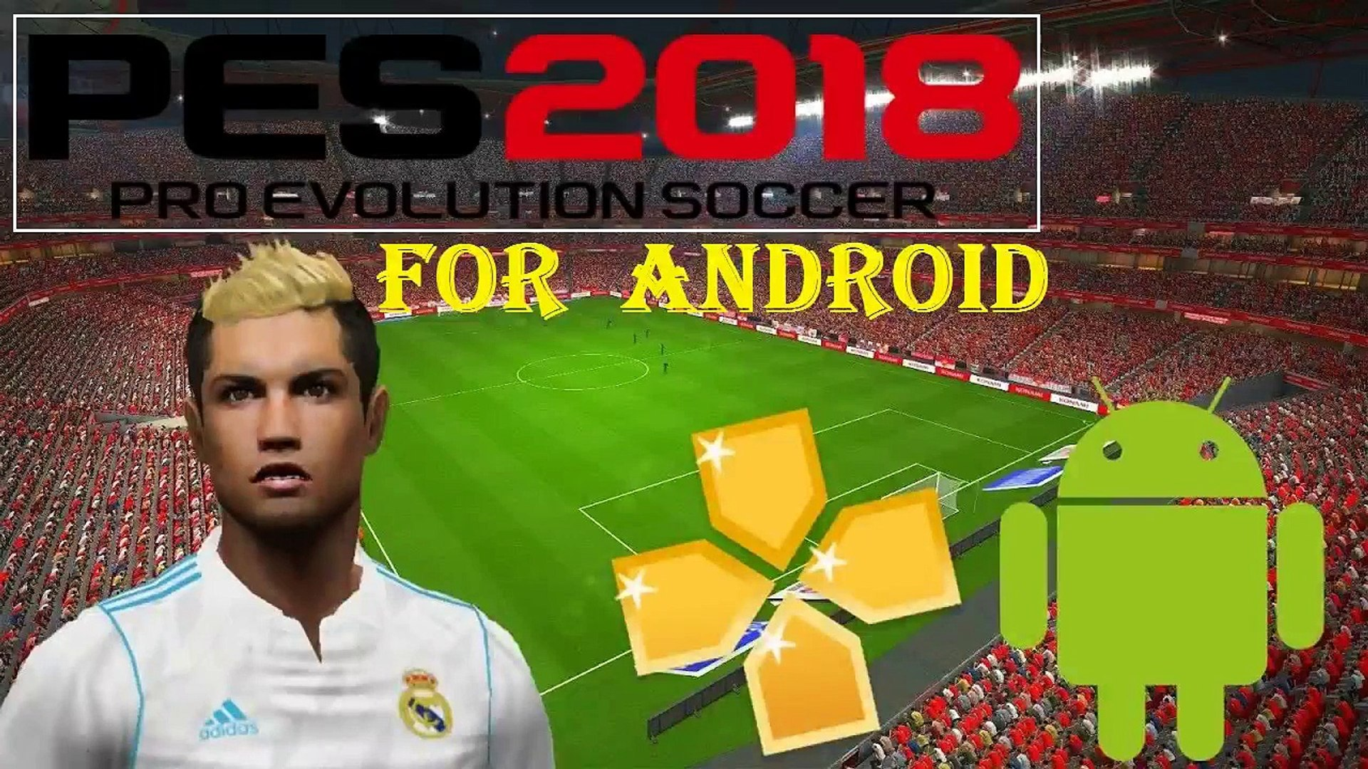 cara download game ppsspp iso pes 2018