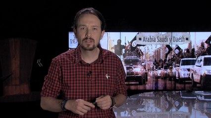 Fort Apache - Arabia Saudí y Daesh