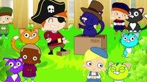 Il Coccodrillo Come Fa Canzoni Per Bambini E Bimbi Piccoli