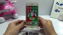 Cách gửi tin nhắn iMessage trên iPhone với iPhone