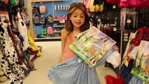 Costumes for Halloween Shopping, Decorations, Toys | Follow Me Around Target Haul | Jazzy Girl Stuff