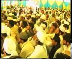 Yad e Shuhada e Karbla Spech Syed Muneer Husain Shah Mehfil e Zikr e Husain 2006