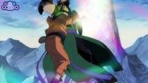 Naruto, Kakashi, Sasuke & Sakura vs Doto & His Three Man Team! [60FPS]