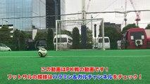 サッカー元日本代表が参戦!!!AppBank サッカー部とPK対決!!