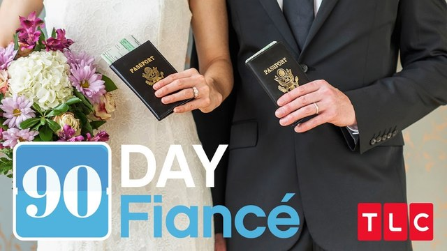Watch|90 Day Fiance|Season 5 Episode 1 | Watch Full HD