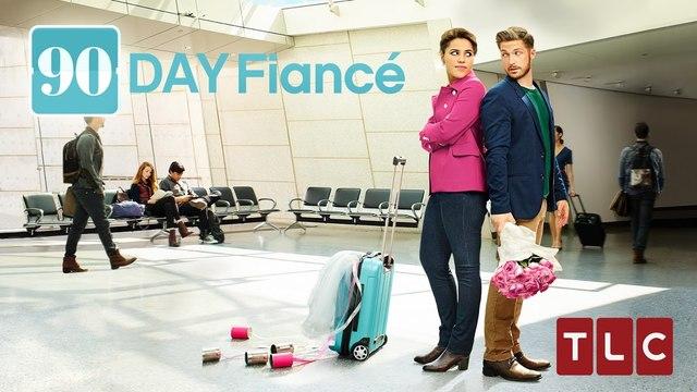 90 Day Fiancé Season 5 Episode 1 (Waiting Is The Hardest Part)