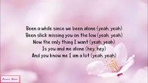 Tamar Braxton - Hol' Up Ft Yo Gotti (Lyrics)