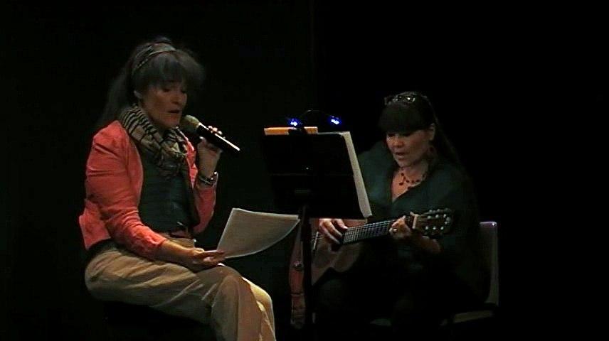 Lytana et Maggy