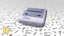 Super NES Mini - Bande-annonce de lancement