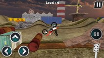 Dirt Bike : Extreme Stunts 3D - Android Gameplay HD