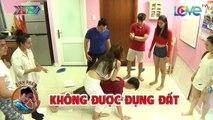 NGÔI NHÀ CHUNG – LOVE HOUSE | Series 3 – Tập 2 | Yêu đi, đừng ngại ngùng | 220817