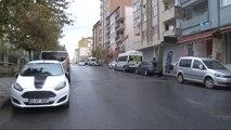 Ataşehir'de Kadına Önce Omuz Sonra Yumruk Atan Saldırganı Polis Her Yerde Arıyor
