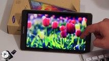 Samsung Galaxy Tab S 8.4 обзор планшета. Все особенности Galaxy Tab S 8.4 от FERUMM.COM