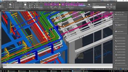 NVidia Quadro k2100m vs GTX 960m ( Autocad, Plant 3D, Revit 2016, GTA V)