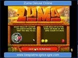 Zuma Deluxe Game Online - Besplatna Igrica Zuma Deluxe
