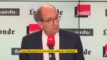 """Eric Woerth sur la double appartenance LR/Les Patriotes : """"Tout cela crée de la confusion"""""""