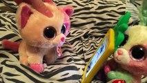 Beanie Boos: Anabelles Instagram Account!