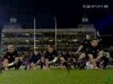 Rugby - All Blacks -haka