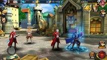 The Phantom Soul (CN) - Ação/RPG - Android
