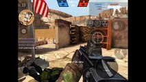 Ghost Sighting in Bullet Force? What is it?