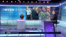 États-Unis : le discours anti-raciste d'un général de l'armée marque le pays