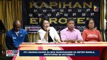 P21 dagdag-sahod sa mga manggagawa sa Metro Manila, ipatutupad sa October 5