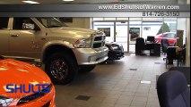 Ed Shults of Warren Chrysler Dodge Jeep RAM | Customer Service Ratings | Warren, PA