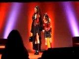 Soirée Manga-tan Utopiales 2007 Cosplay Manga Girls
