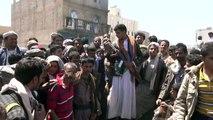 الحوثيون يعلنون إسقاط طائرة مسيرة قرب صنعاء