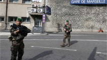 French Army Shoots Man Dead After He Stabs A Man