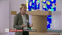 Patrimoine : découverte de la chapelle Matisse à Vence