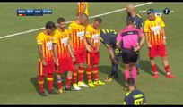 All Goals & Highlights HD - Benevento 1-2 Inter - 01.10.2017