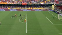 1-2 Marco D'Alessandro Goal Italy  Serie A - 01.10.2017 Benevento Calcio 1-2 Inter Milano