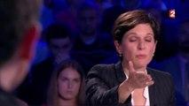 ONPC: Sandrine Rousseau, en larmes face à Yann Moix et Christine Angot