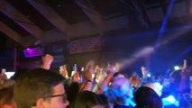 Sivry-Rance: Kid Noize a mis le feu au Goatpark Festival