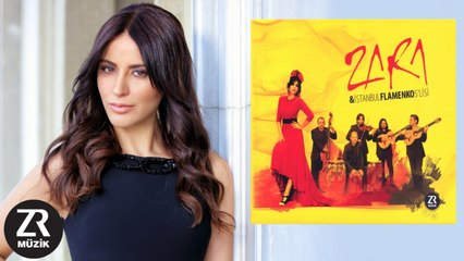 Zara Ft. İstanbul Flamenko 5'lisi - Şu Karşıki Dağda - ( Official Audio )